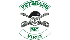 Logos veterans mc netherlands first